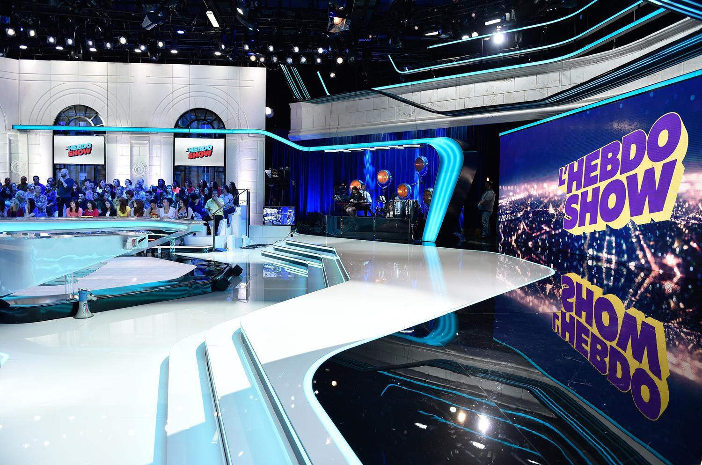 L'Hebdo Show