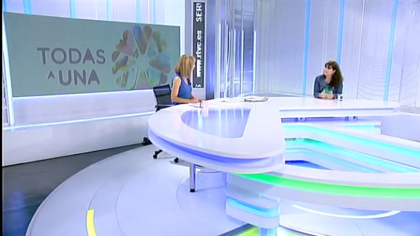 Informativos TV Canarias (Tenerife y Las Palmas)