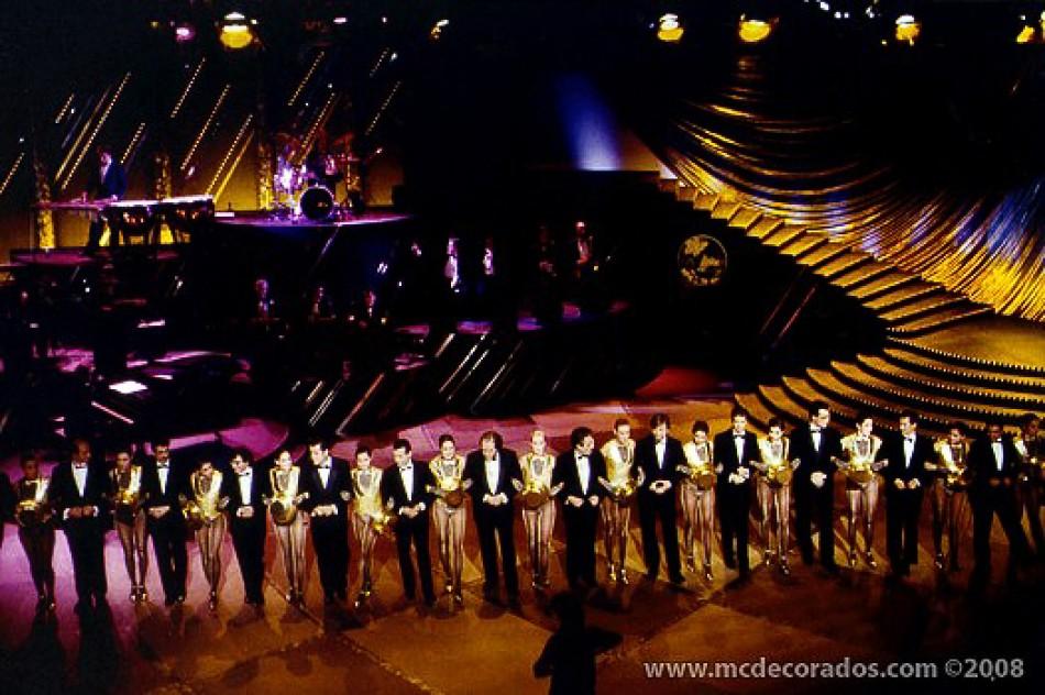 Gala fin de año 89′