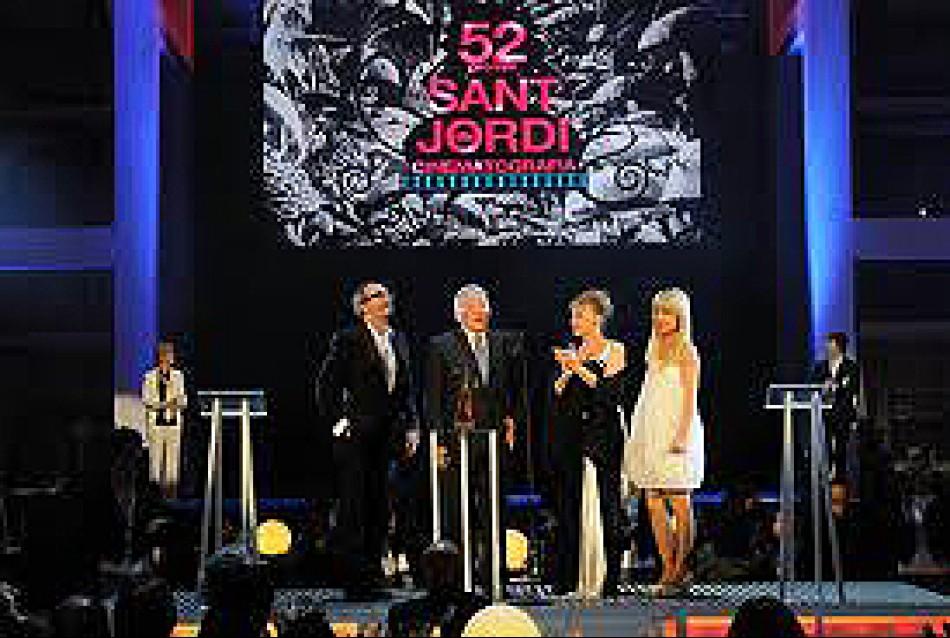 52 Premis Sant Jordi