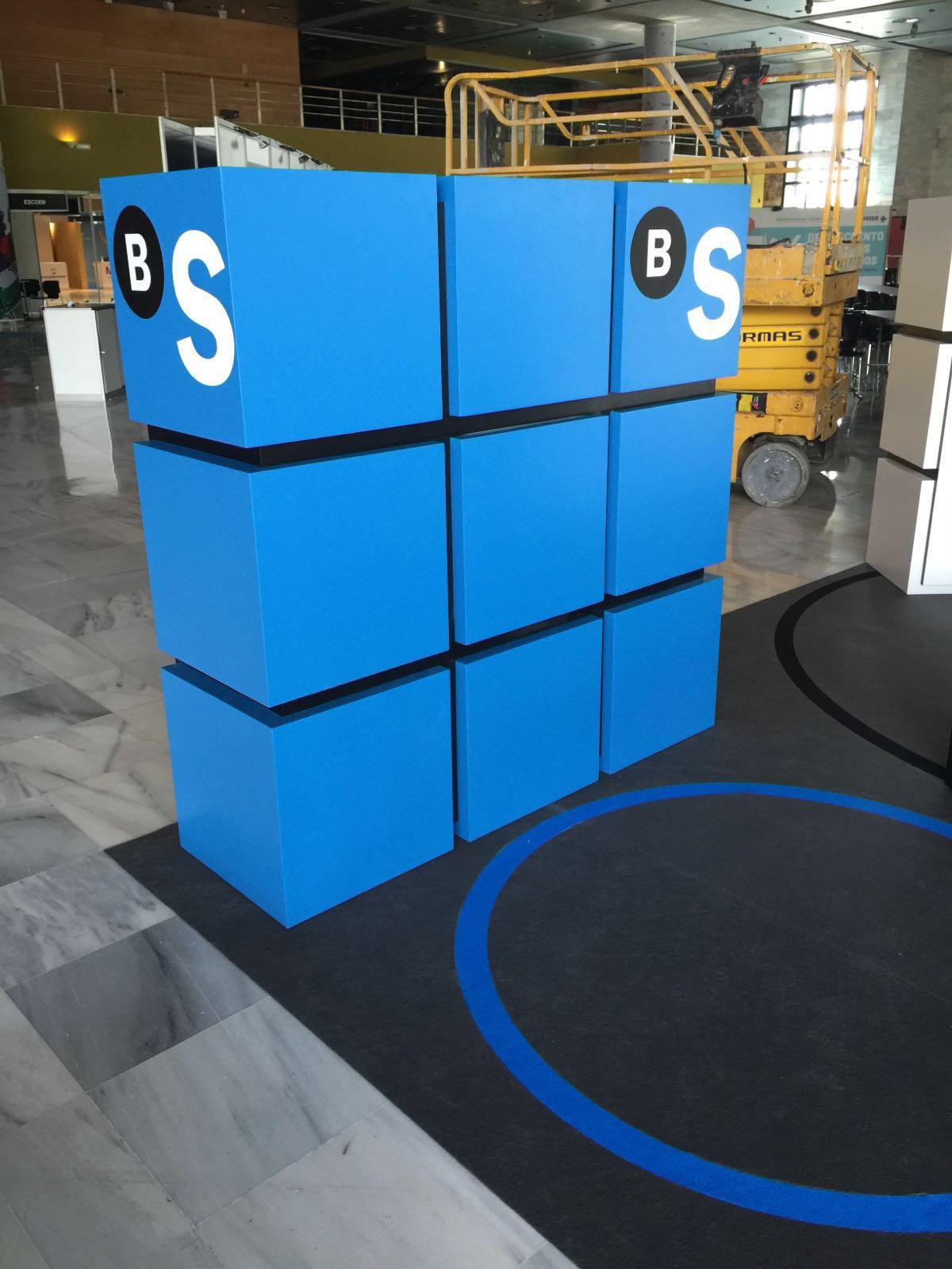 Stand Banc Sabadell