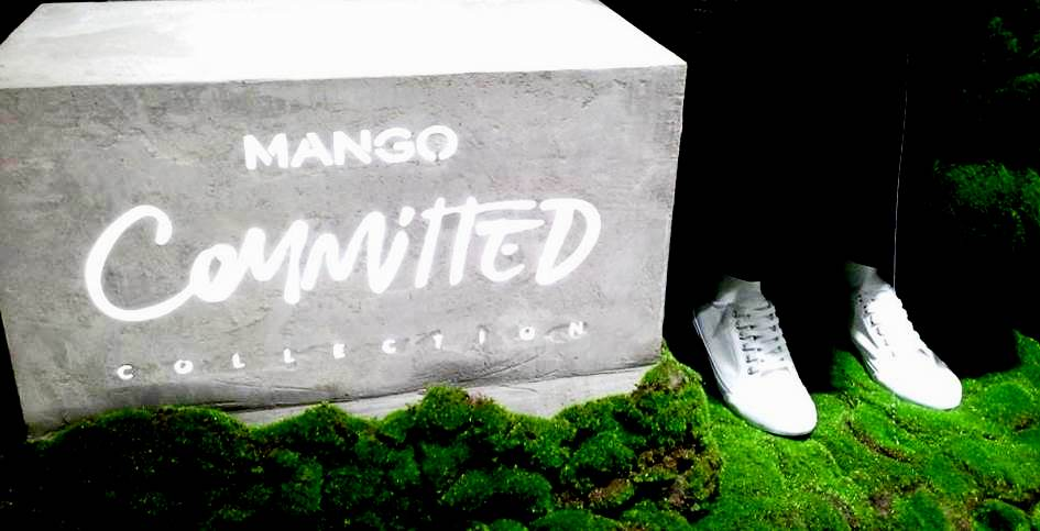 MANGO – Committed