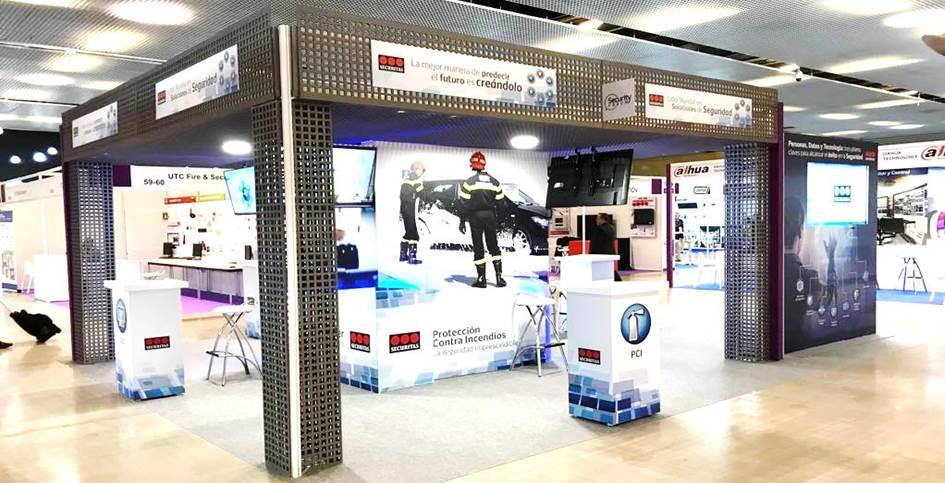 Securitas – Security Forum Barcelona