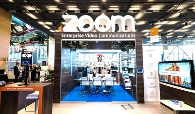 Zoom – ITXPO Gartner Symposium Barcelona