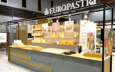 Europastry – Stand Salón H&T Málaga