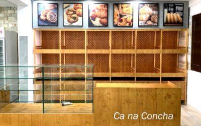 Europastry – Tienda Ca Na Concha Mallorca