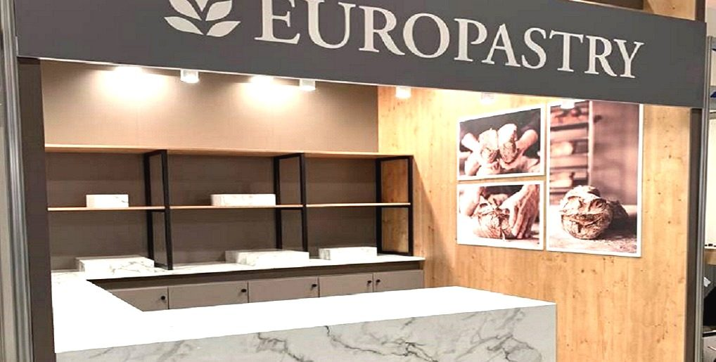 Europastry – Stand Itinerante