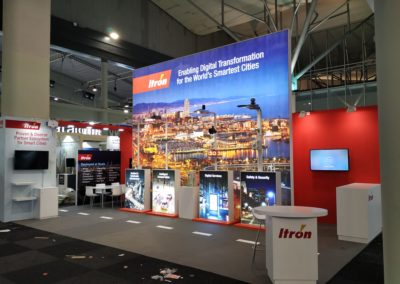 Itron - Smart city 0