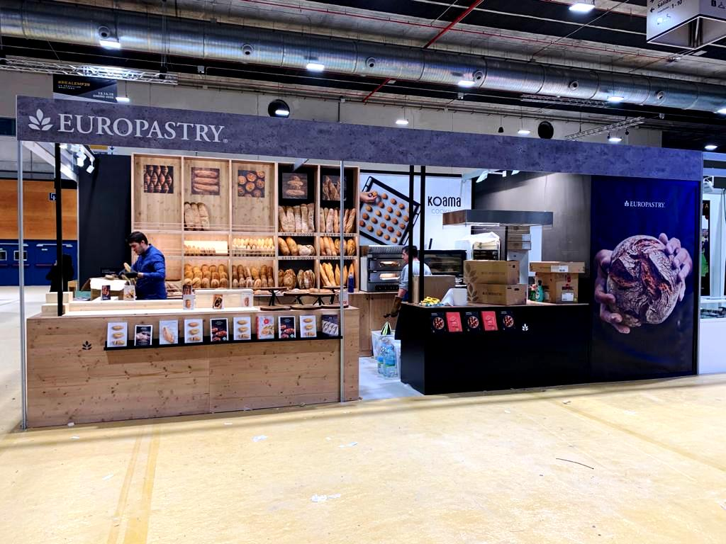 Europastry madrid fusion 2020 (2)