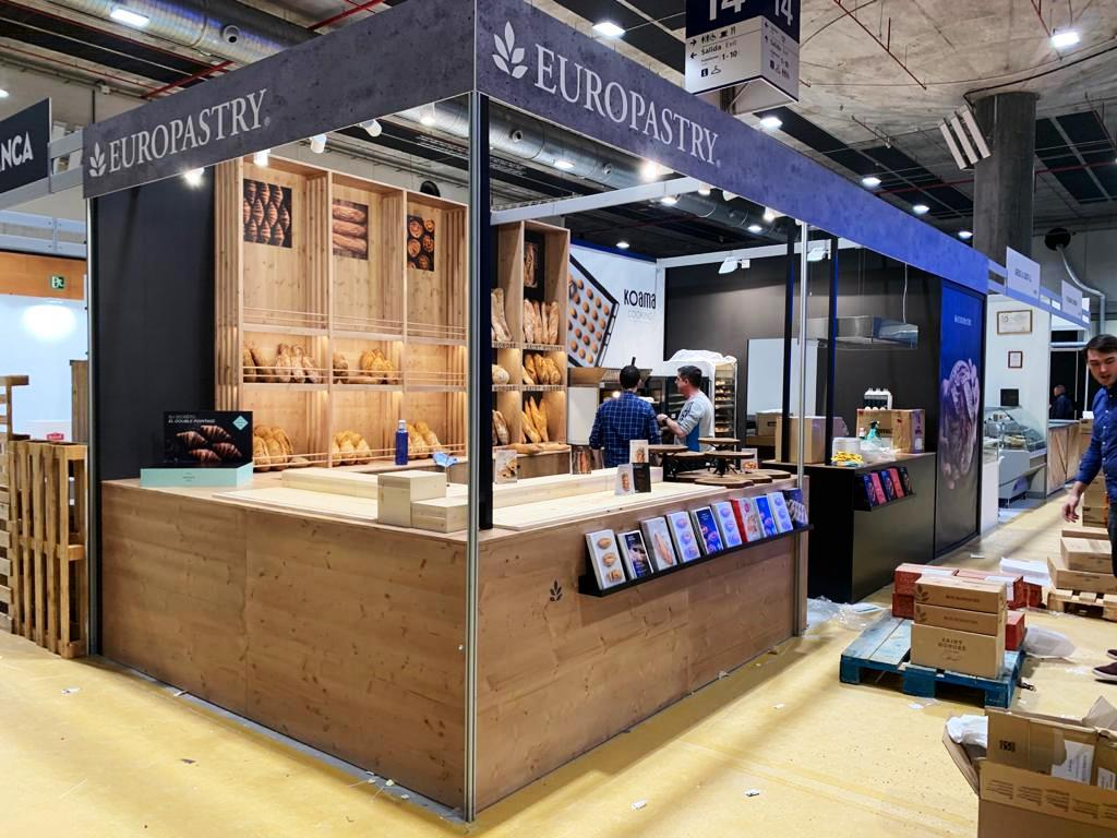 Europastry madrid fusion 2020 (3)