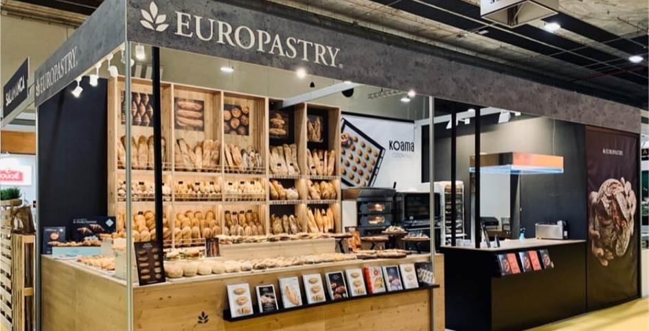 Europastry – Madrid Fusión 2020