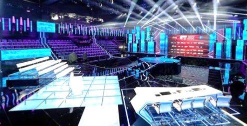 Operación Triunfo 2020 – Gala
