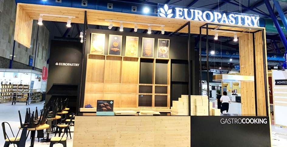 Europastry – H&T Málaga 2020